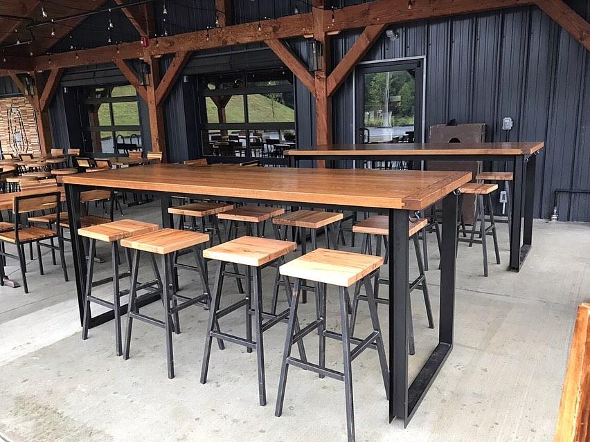 Booneshine Brewery